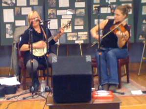 Live on WFHB.org in Bloomington, IN